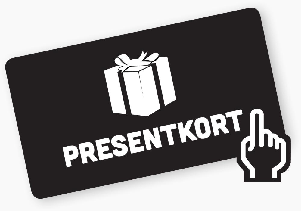 Köpa Presentkort Med Presentkort