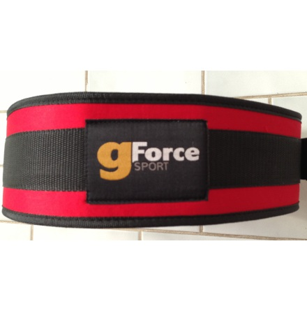 gforce Neoprene Bälte