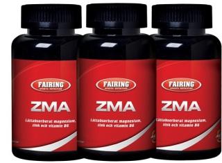 Fairing ZMA 90 kapslar 3FÖR2