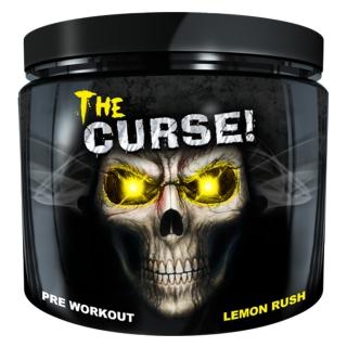Cobra Labs - The Curse 250g