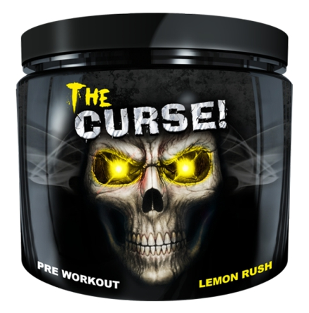 Cobra Labs - The Curse 250g