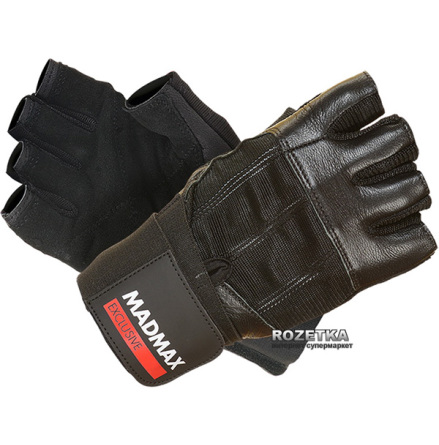 Mad Max Workout Gloves Professional Exclusive