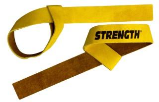Strength Dragrem Läder