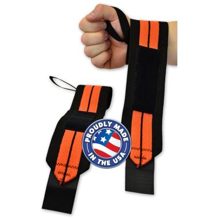 Titan Max RPM WristWraps IPF