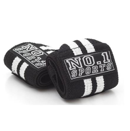 No.1 Sports Wrist Wraps