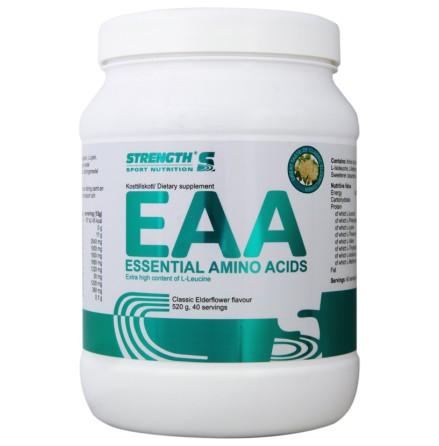Strength EAA