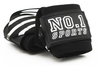 No.1 Sports Hardcore WristWraps