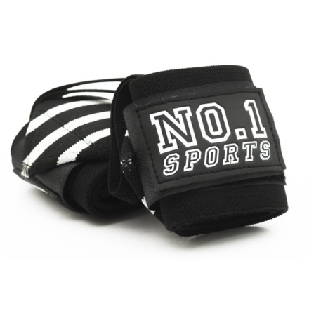 No.1 Sports Hardcore WristWraps
