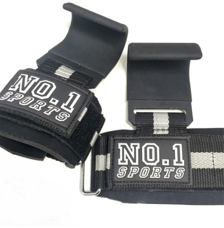 No.1 Sports Lifting Hooks