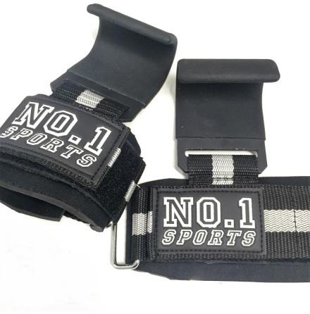 No.1 Sports Lifting Hooks