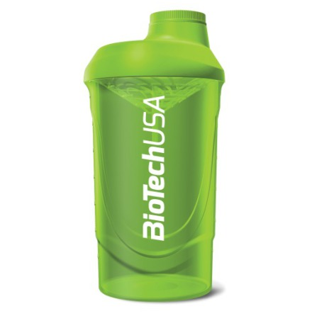 Biotech USA Wave Shaker 600 ml - Green