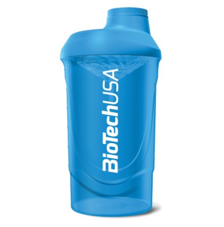 Biotech USA Wave Shaker 600 ml - Blue