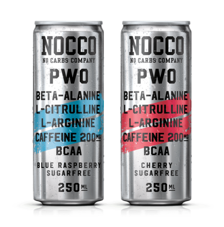nocco pwo ica