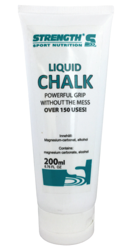 Strength Liquid Chalk