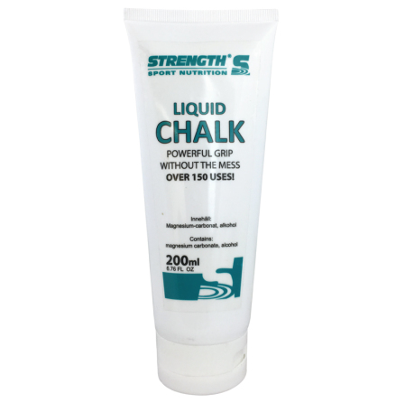 Strength Liquid Chalk