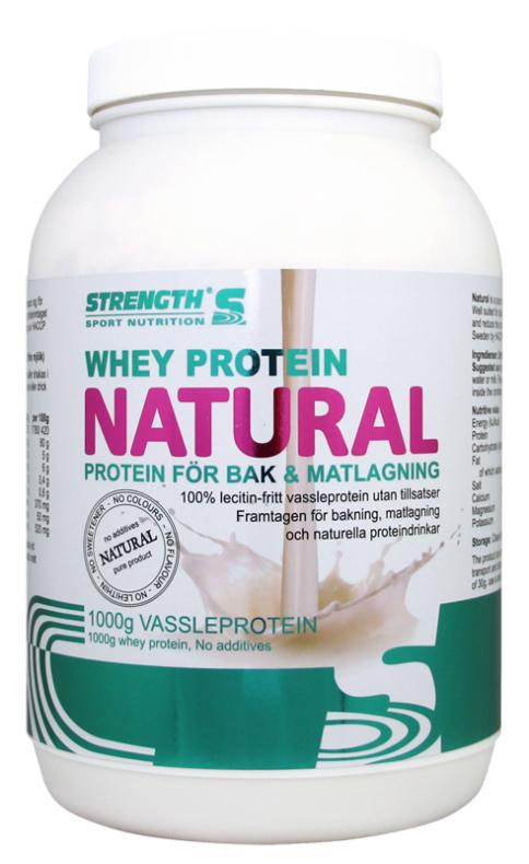 egen proteindrink utan proteinpulver