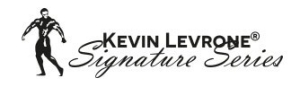 The Levrone Signature Series