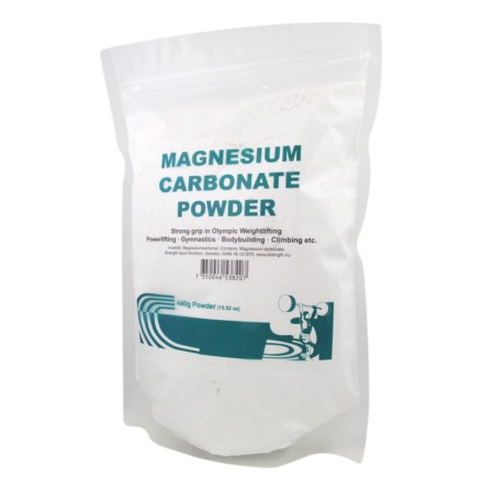 Strength Magnesium Powder