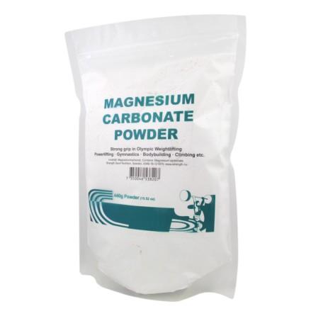 Strength Magnesium Powder