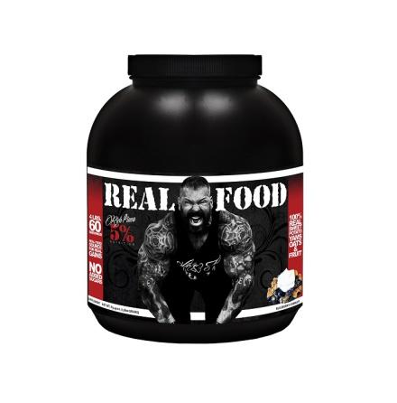 5% Real Food