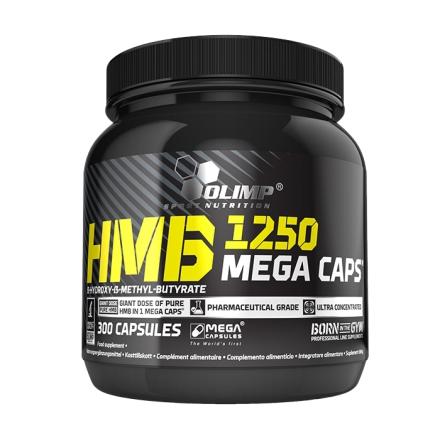 Olimp HMB Mega Caps
