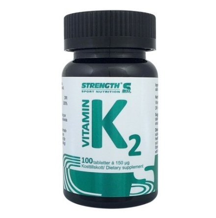 Strength Vitamin K2
