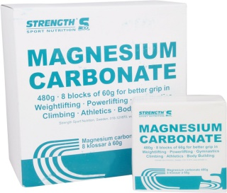 Strength Magnesium Carbonate