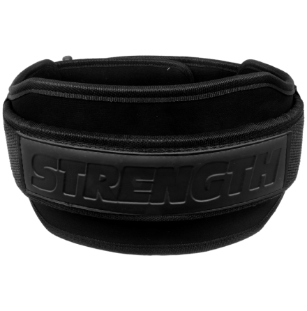 Strength Bälte Neoprene