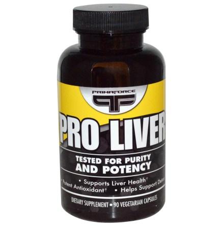 Prima Force Pro Liver