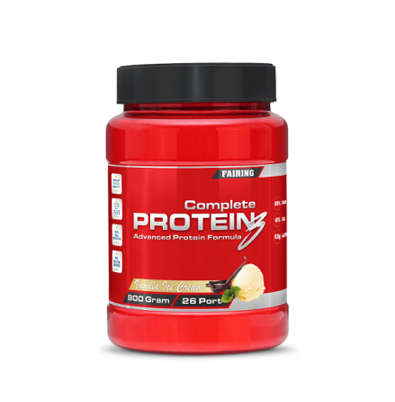 Fairing Complete Protein 3