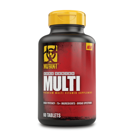 Mutant Core Multi