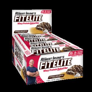 Fit Elite Protein Bars