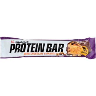 Nutramino Protein Bar Dark Chocolate & Orange