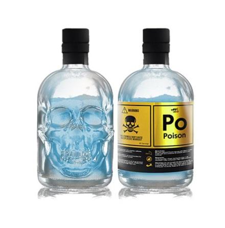 TF7 Labs Poison