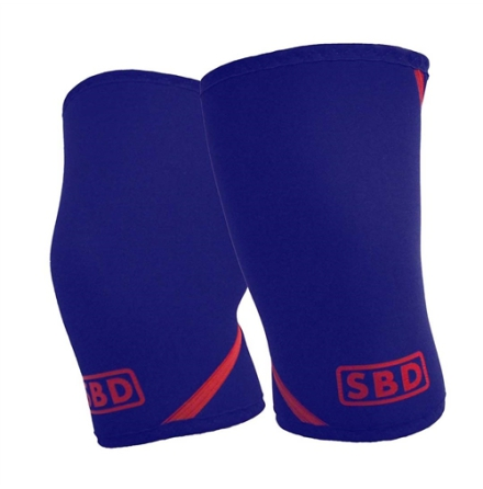 SBD Knee Support Navy