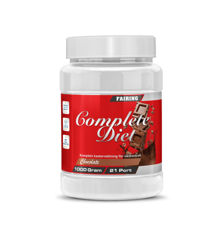 Fairing Complete Diet, 1000g