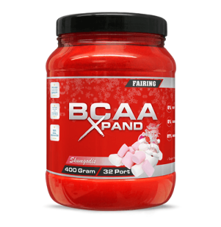 Fairing BCAA Xpand