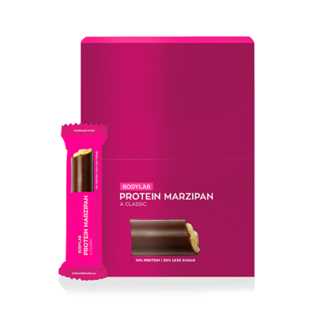 Bodylab Marzipan Protein