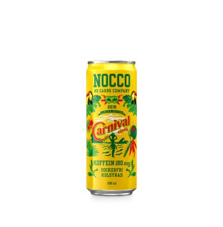 Nocco Bcaa 330ml