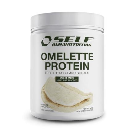 SELF Omelette Protein