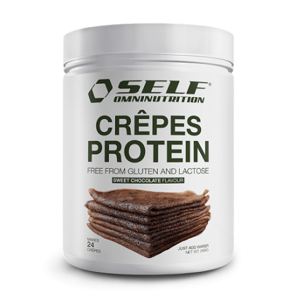 SELF Crepes Protein