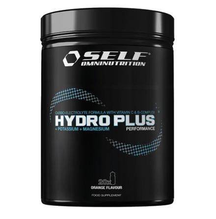 Self Hydro Plus