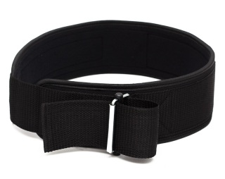 No.1 Sports Wod Belt Black