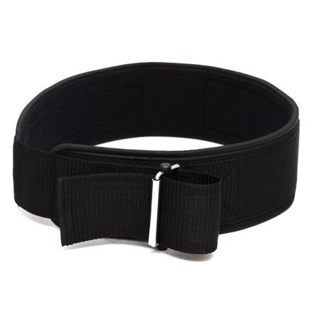 No.1 Sports Wod Belt Black