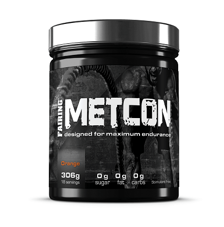 Fairing Metcon