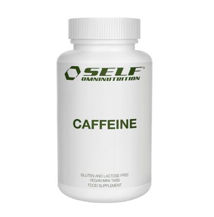 Self Caffeine