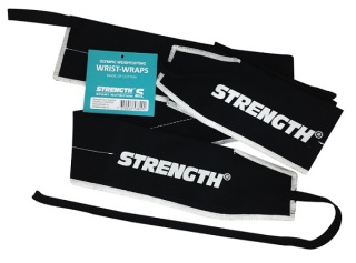 Strength WL Wrist Wraps
