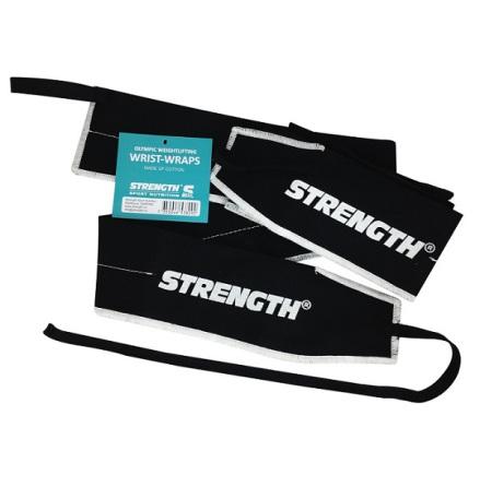 Strength WL Wrist Wraps