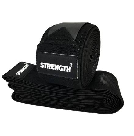 Strength WL Knee Wraps