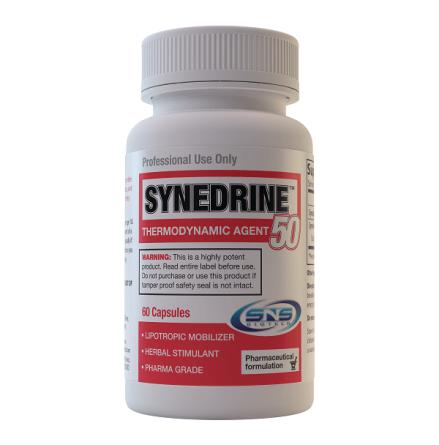 SNS Biotech - Synedrine 60 kapslar